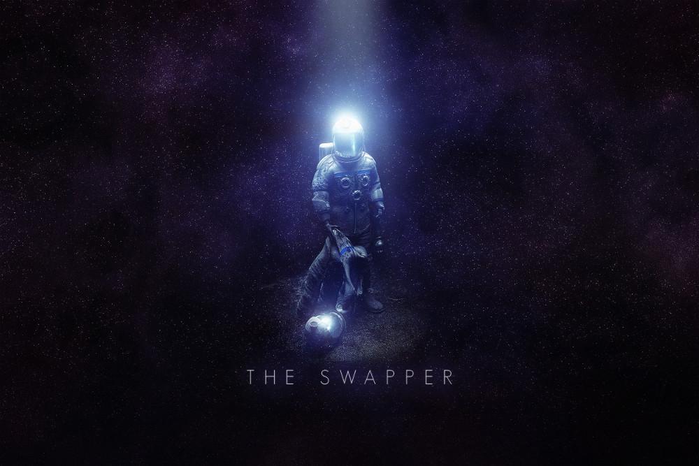The Swapper screenshot