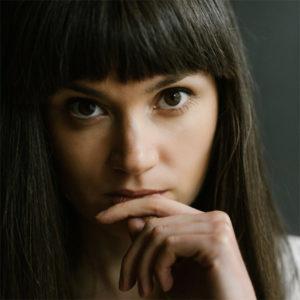 Eliza Robertson