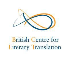 British Centre for Literary Translation logo