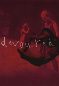 Devoured by Anna Mackmin book cover