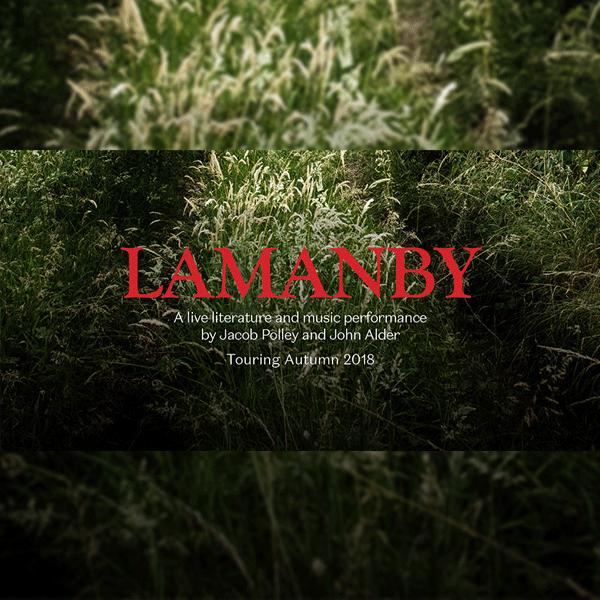 Jacob Polley: Lamanby