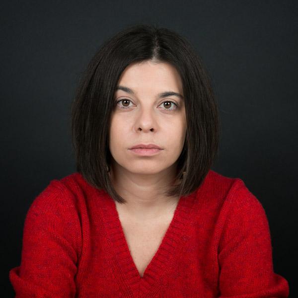 Ivanka Mogilska