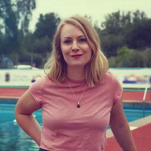 Molly Naylor