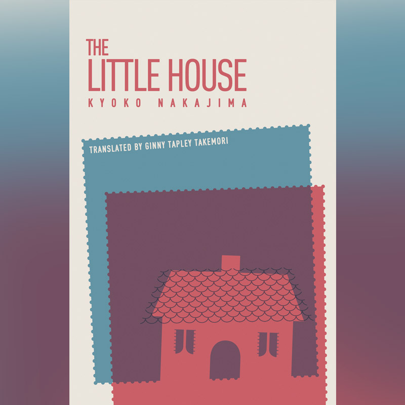 The Little House book cover