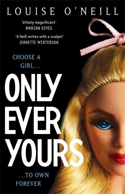 Only Ever Yours – Louise O'Neill