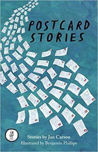 'Postcard Stories' by Jan Carson