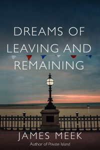 'Dreams of Leaving and Remaining'