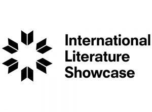International Literature Showcase logo