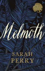 'Melmoth' by Sarah Perry