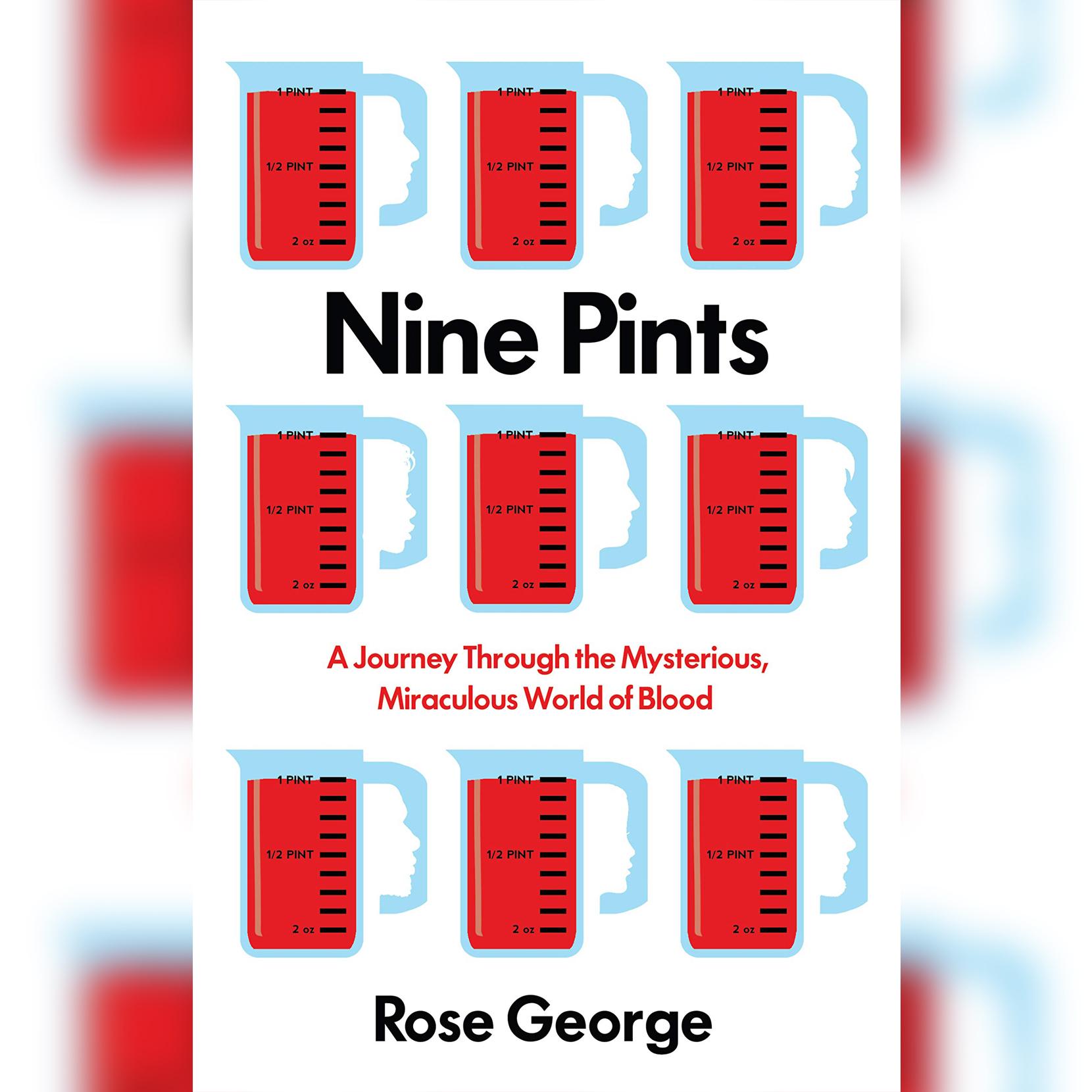 'Nine Pints' by Rose George