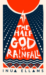 'The Half-God of Rainfall' by Inua Ellams