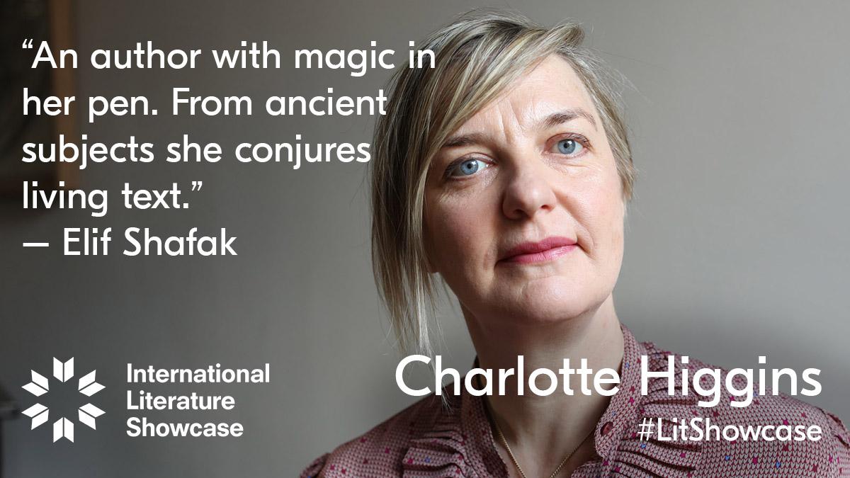 Charlotte Higgins social card