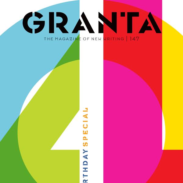 Granta Magazine