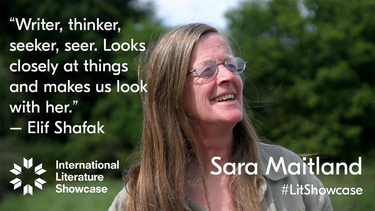 Sara Maitland social card