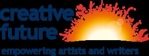 Creative Future logo