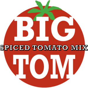 Big Tom logo