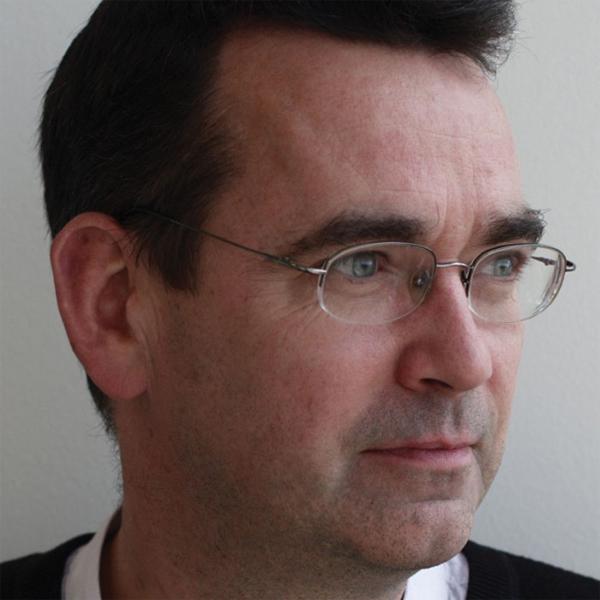 Mick Herron