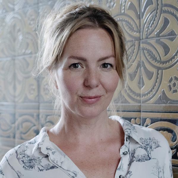 Simone Buccholz