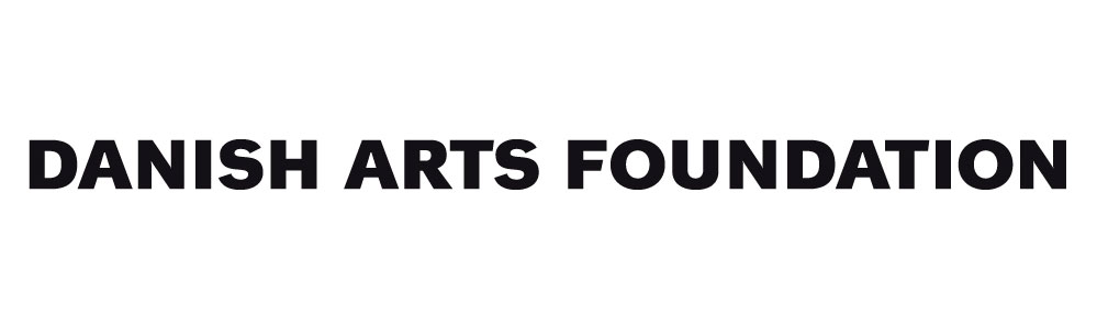 Danish Arts Foundation logo