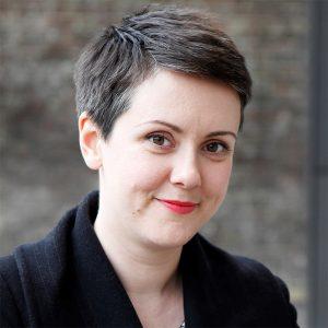 Megan Bradbury