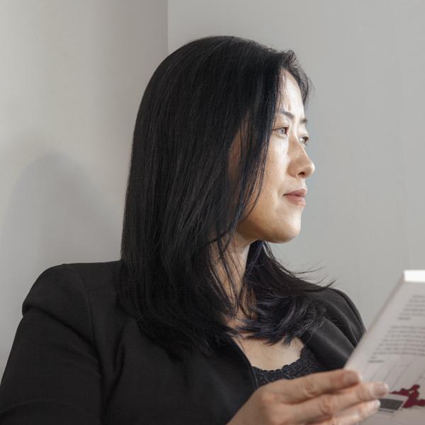 Kang Youngsook