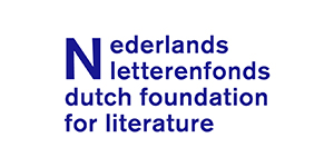 Dutch Foundation for Literature logo