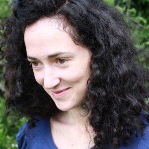 Melanie Challenger