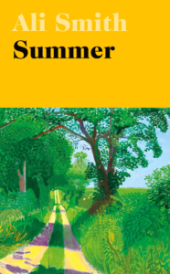Cover of 'Summer' by Ali Smith