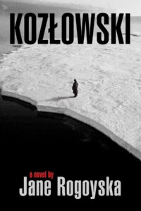 Book cover for 'Kozłowski'