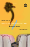 Book cover for 'Where The Wild Ladies Are'
